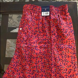 NWT SADDLEBRED Men's boxer shorts